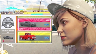 Forza Horizon 3 WHEELSPINS - Who This Chick! THE FINAL 3 Mill BATTLE SPINS!!