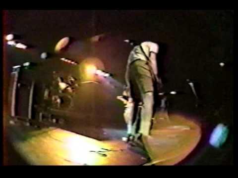 Nirvana - Atlanta 1990 - Here She Comes Now