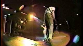 Nirvana - Atlanta 1990 - Here She Comes Now