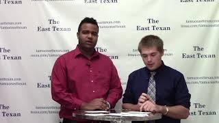 East Texan Sports Report #13