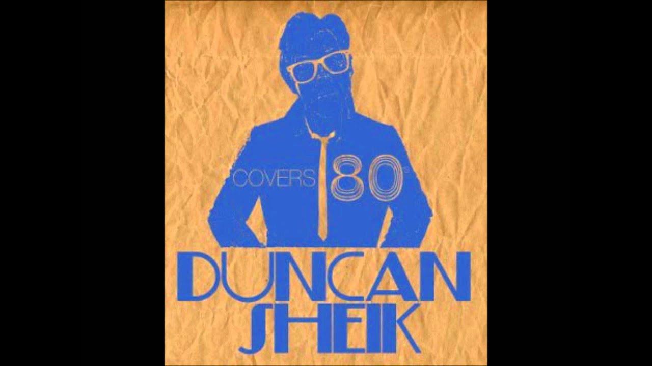 Duncan sheik covers 80s