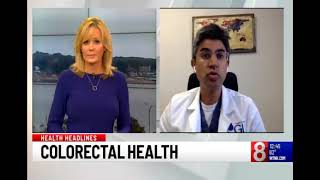 Colon Cancer Prevention Tips and Screening Recommendations