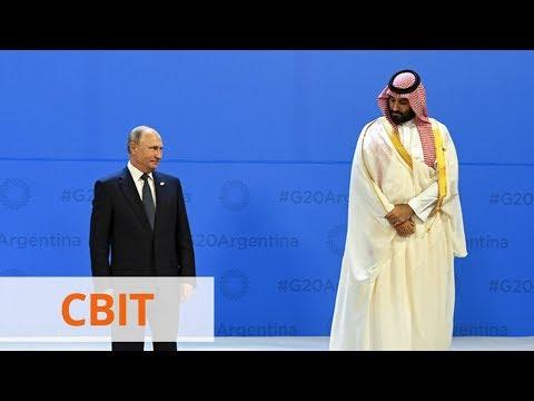 Падение цен на нефть: последствия для России и Украины