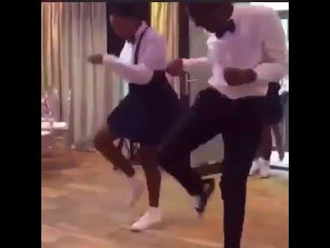 South African National Anthem 🤣 Master KG Ft Zanda Zakuza - Skeleton Move