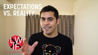 Expectations vs. Reality and Why I Thought I Was Making YouTube Videos thumbnail