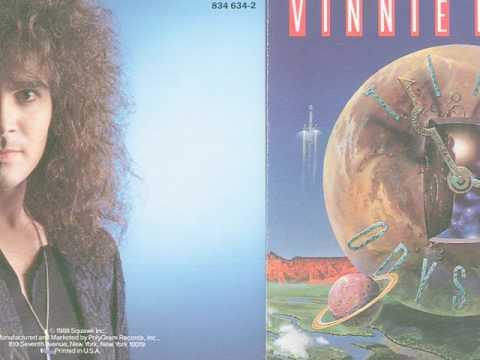 Vinnie Moore   April Sky   Guitar Backing Tracks(w/extra guitar parts)