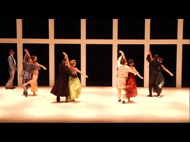 Staatstheater Cottbus - Romeo und Julia