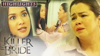 Camila forces Aurora to confess | TKB (With Eng Subs)