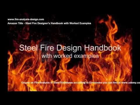 Fire Analysis-Design | Fire Action on the Structure!