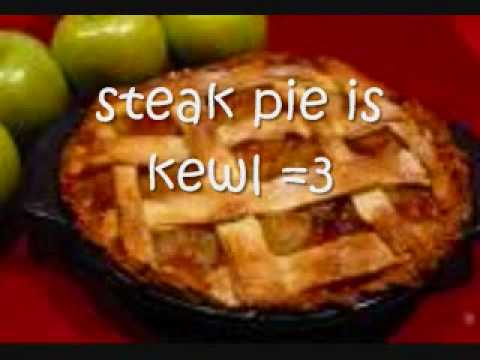how to make steak and kidney pie youtube