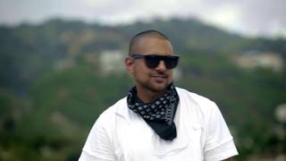 Sean Paul - HOLD ON TO THE DREAM