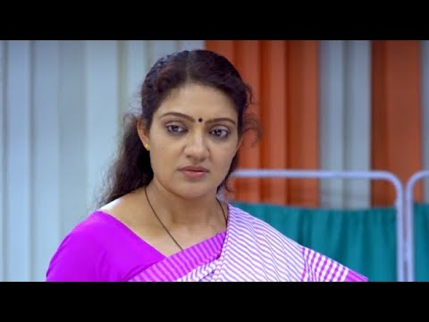Bhramanam I A shocking news to Anitha I Mazhavil Manorama