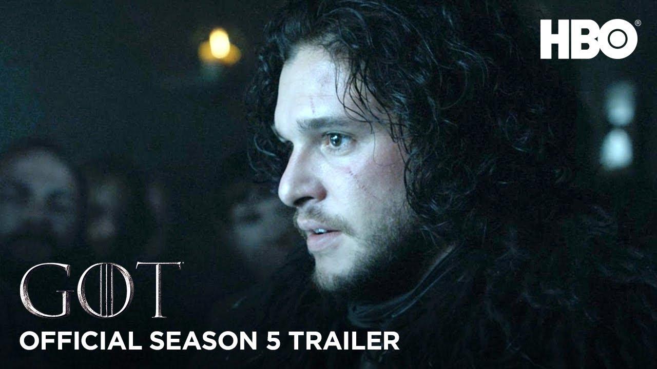 Download Game of Thrones | Official Season 5 Recap Trailer (HBO)