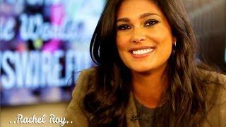 Rachel Roy and Deepak Chopra | ONE WORLD