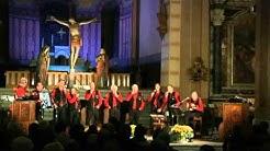 Les Citharins - Extrait DVD / Concert Cathédrale de Moutiers