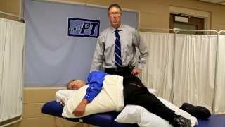 After Stroke: 3 Bed Positions You Will Want to Know and Follow.