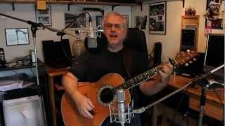 Take a Pebble Acoustic Cover (Emerson, Lake & Palmer)