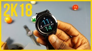 Is the Gear S2 Worth It in 2018?