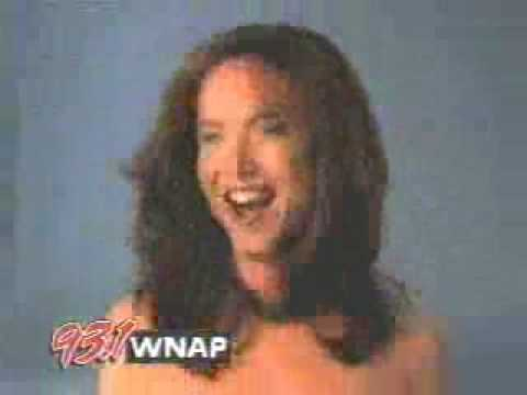 93.1 WNAP Commercial (1999)