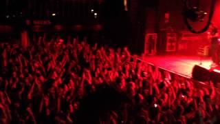 Dumb For You - Hoodie Allen Live (Hamburg 07.03.2015)