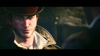 Assassin's Creed Syndicate Historia Trailer