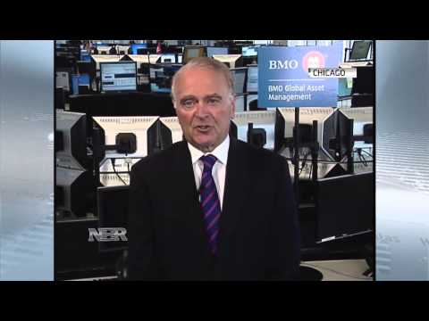 Nightly Business Report: Market Monitor: Sandy Lincoln