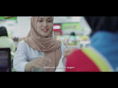 Produk Lokal UMKM di Indomaret...