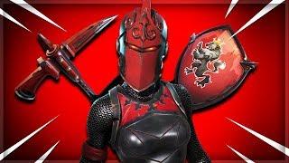 Red Knight Skin RETURNING in Fortnite..