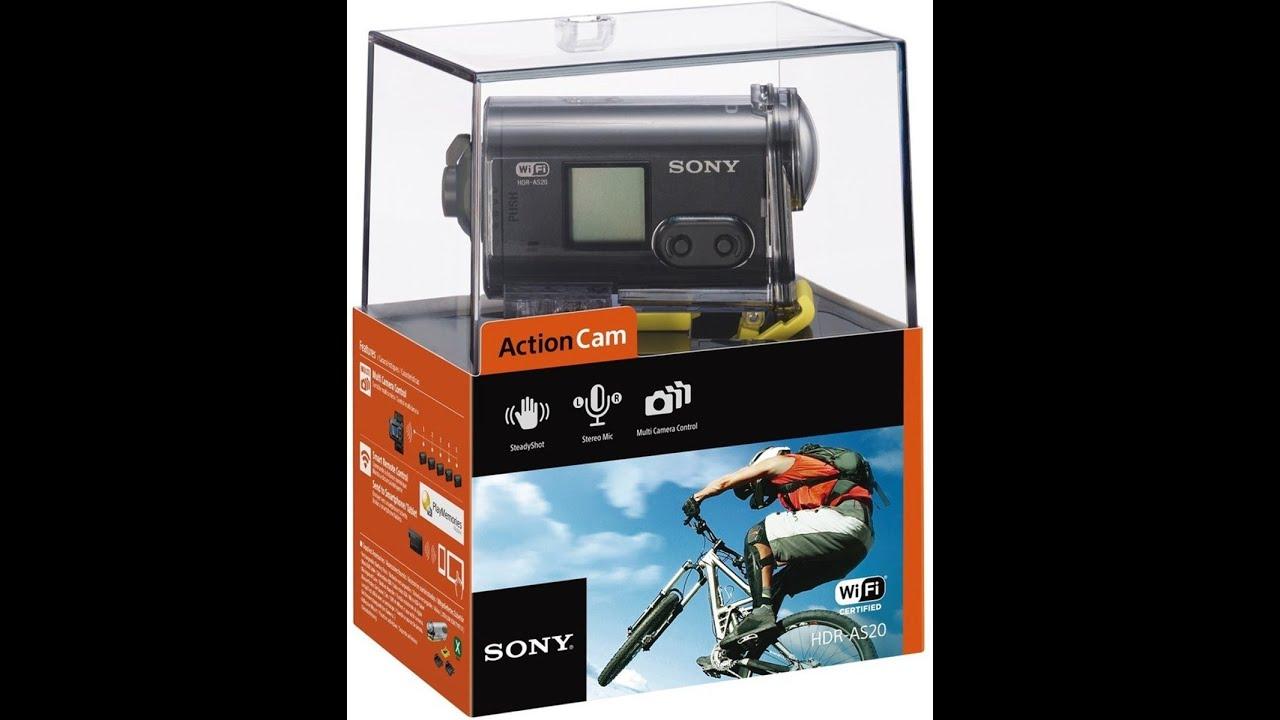 Sony as20 hdr сони ремонт видеокамеры в москве