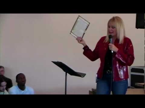 Barbie Breathitt - Breakthrough (1 / 4)