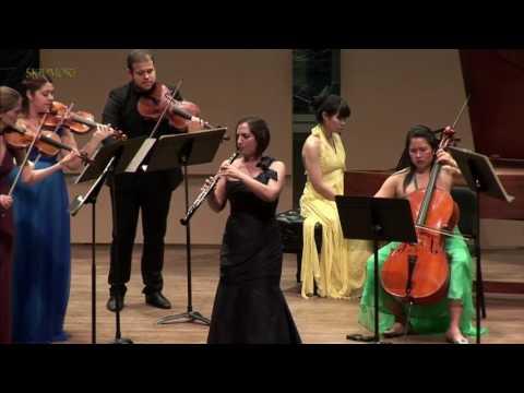 Oboe Concerto in C Minor - Marcello