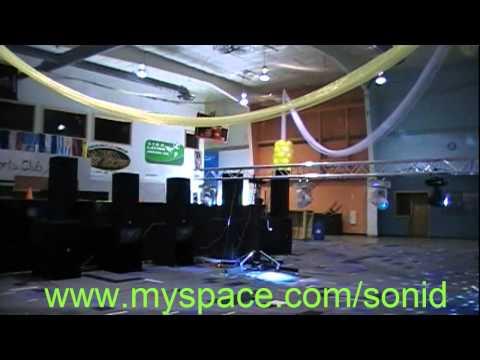 Sonido Fantastico Iluminacion JBL SRX728S