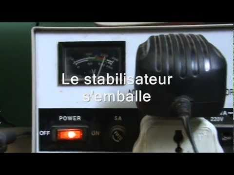 Electricit chute de tension youtube - Chute de tension electrique ...