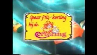 Ster reclame blok 1999