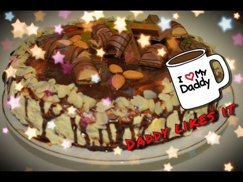 Торт шоколадный, рецепты с фото на RussianFoodcom 288