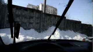 Honda Civic EK3 volvo windshield washers + toyota washer valves