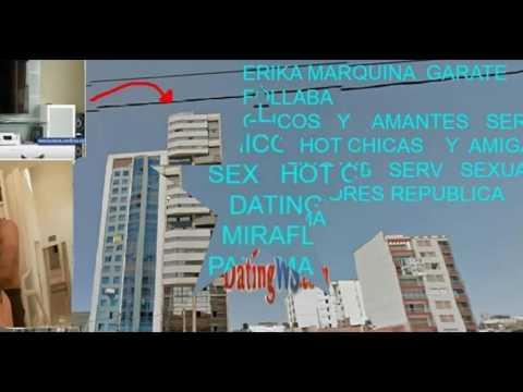 Erika marquina dating
