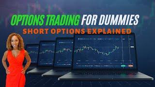 Day trading - Daytraden voor Dummies en de Ervaren.