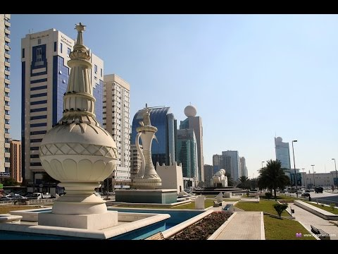 Attractions Abu Dhabi. TOP best