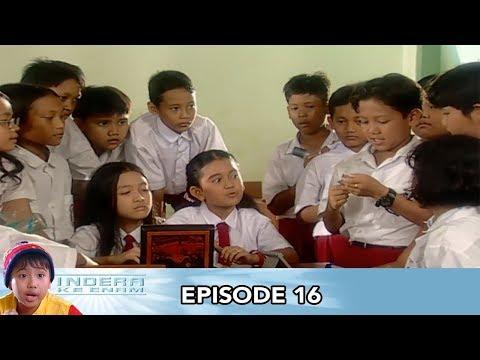 Indra Keenam Episode 16 - Si Sombong