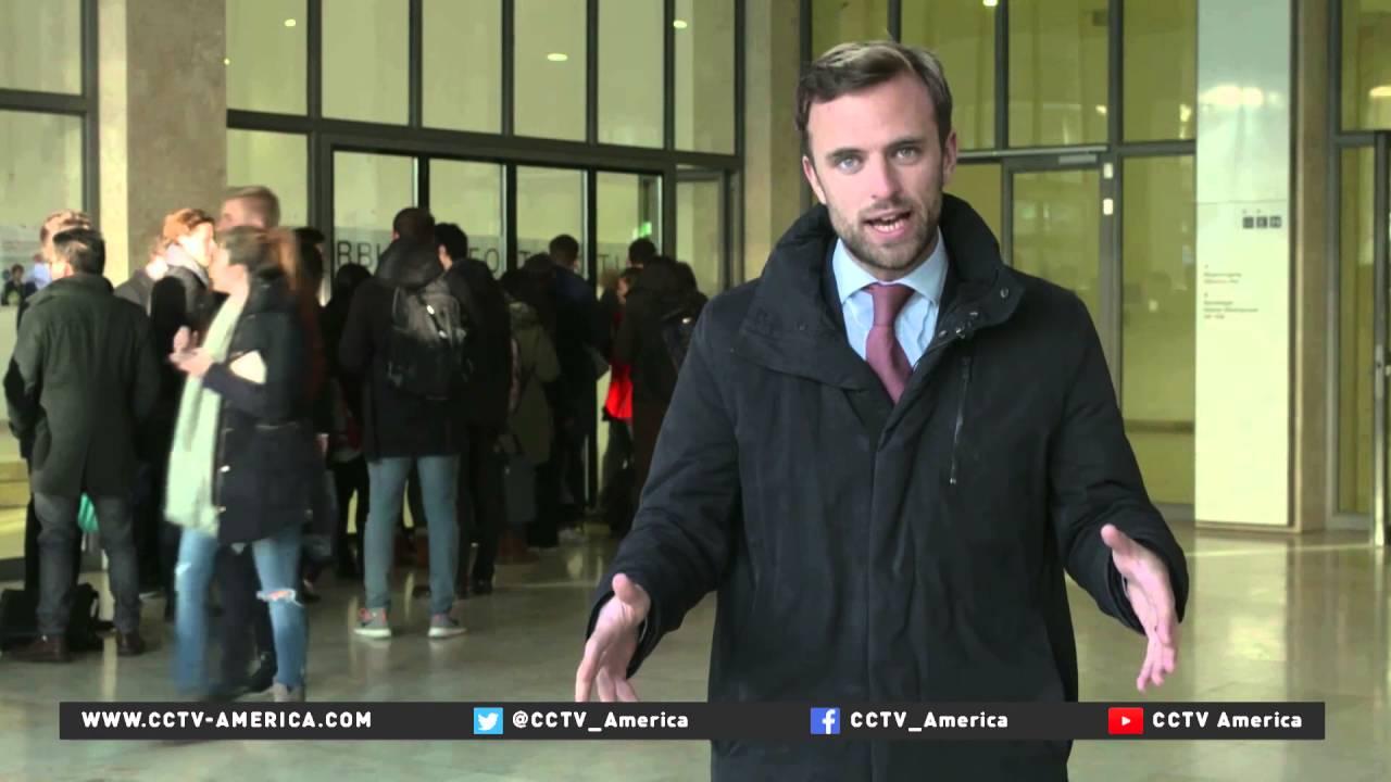 International students flock to affordable German university