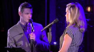 "Amy Spanger & Brian Shepard - ""Falling Slowly"" (Glen Hansard and Markéta Irglová)"