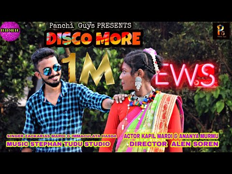 Santali Video Song - Disco More