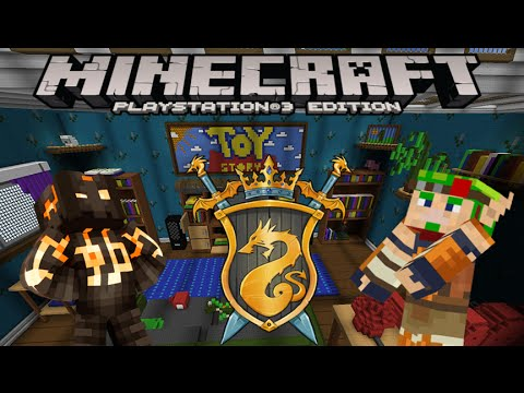 toy story 2 hungers games lets play minecraft ps3 ps4. Black Bedroom Furniture Sets. Home Design Ideas