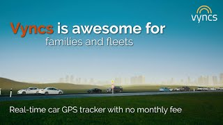 Why is the Vyncs GPS Tracker Awesome? | Vyncs Car GPS Tracker | Best Seller Car GPS Tracker