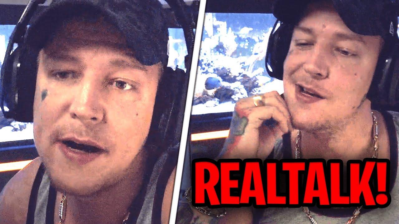 Lustige NOSTALGIE Stories😂 + Oma & Opa Talk | MontanaBlack Realtalk