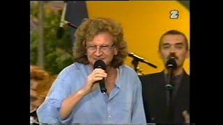 Zbigniew Wodecki - Wielki Piknik Dwójki Gniezno 1998