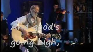 Cat Stevens Yusuf Islam- In the End - French & English Lyrics