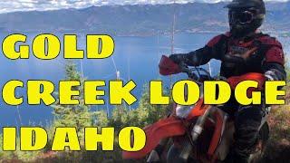 Dirt Biking Idaho Coeur d'Alene