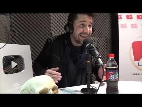 Emmanuel Danann trapea el piso con youtuber progresista que cree haberlo refutado
